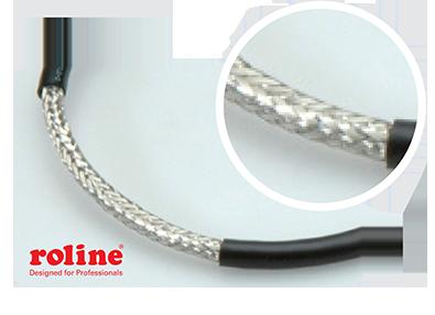 Roline kvalitetan kabel