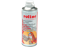 "Roline komprimirani zrak, ""Air Duster"" (400 ml)"